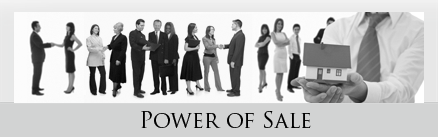 Power of Sales, Jean Harding REALTOR
